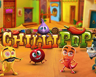 chillipop slot game