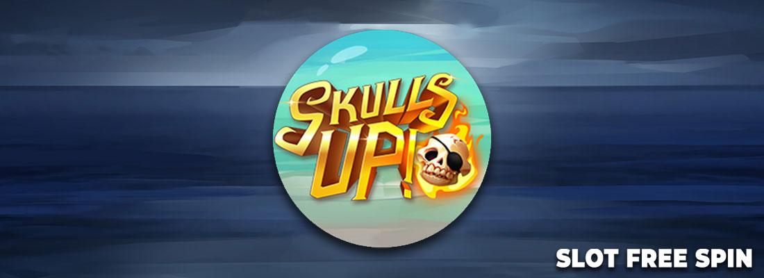 skulls-up-game banner