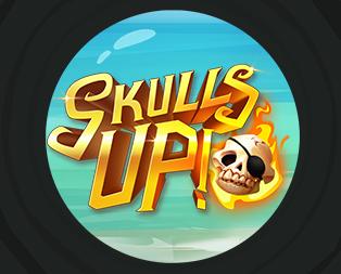 skulls up slot game