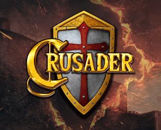 crusader slot game