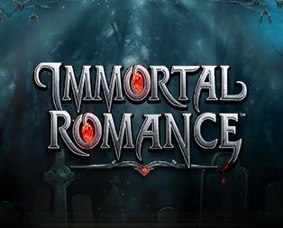 immortal romance slot game