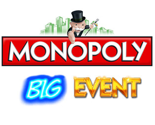 monopoly big event slot game