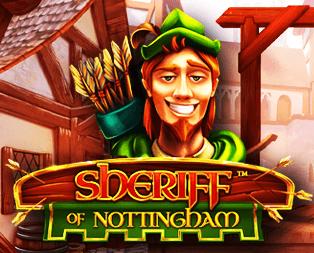 sheriff of nottingham slot game