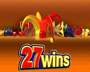 27 wins slot game