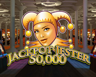 jackpot jester 50000 slot game