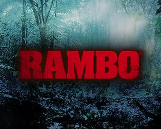 rambo slot game