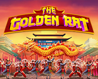 the golden rat slot game