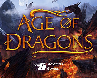 age of dragons slot game