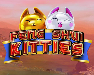 feng shui kitties slot game