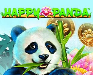 happy panda slot game