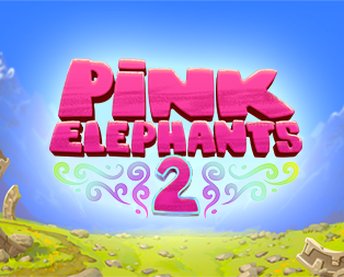 pink elephants 2 slot game