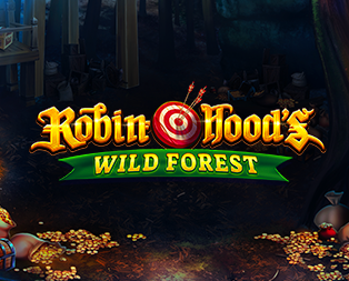 robin hoods wild forest slot game