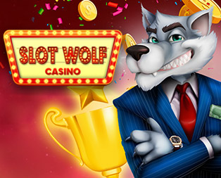 slotwolf casino promo