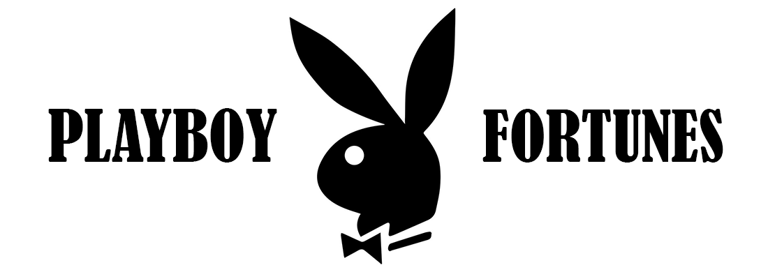 playboy fortunes slot game banner