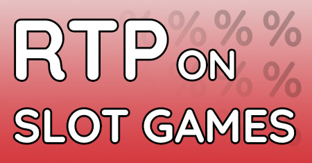 rtp on slot games
