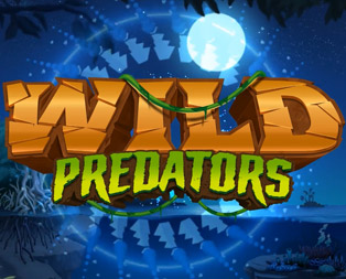wild predators slot game
