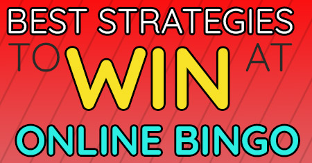 best strategies to win at online bingo