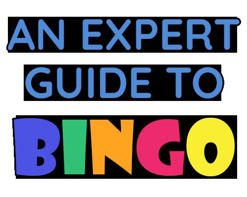 expert guide to bingo online