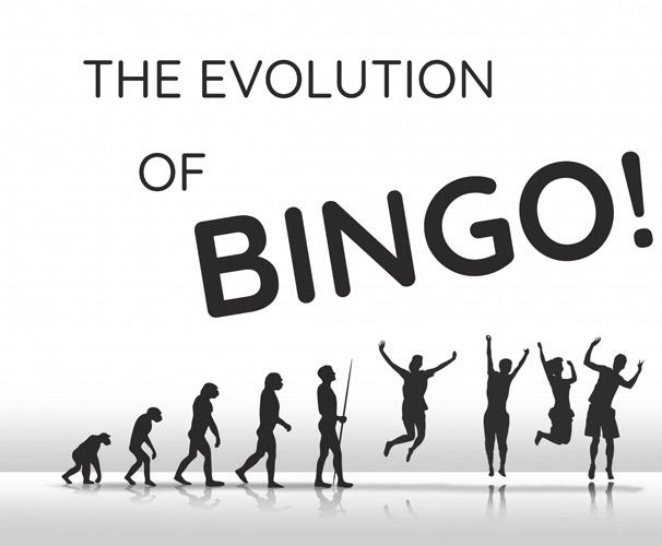 the evolution of bingo