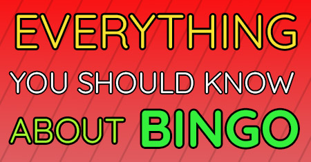 everything you should know about bingo